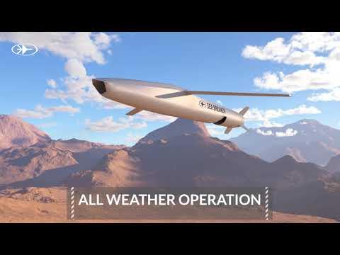 RAFAEL Unveils :SEA BREAKER 5th GEN, Maritime & Land-Based, Long-Range Autonomous Weapon System