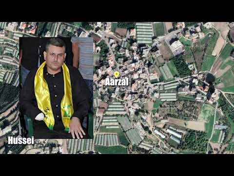 """The """"Rabat"""" (""""The Liaison"""") in south Lebanon – in charge of the village on behalf of Hezbollah!"""