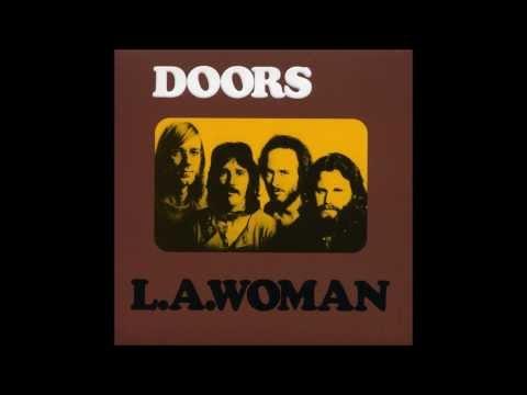 The Doors - Crawling King Snake [HQ]