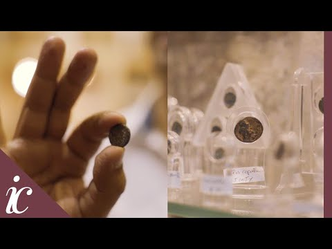 What these Ancient Artifacts Reveal about Biblical Israel