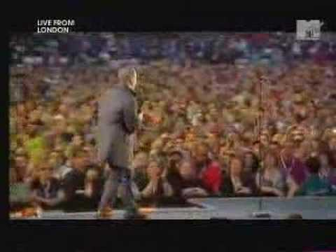 Simple Minds - Mandela day - 46664 Tribute Nelson Mandela 90