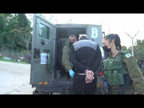 בתום מצוד של 4 ימים: נעצר פלסטיני בחשד למעורבות ברצח אסתר הורגן