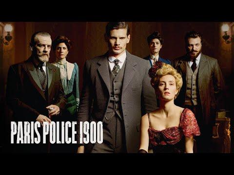 PARIS POLICE 1900 (2021) - 1st International Trailer