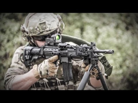 American Rifleman Television: IWI Part 2