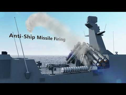 Israel Shipyards - Saar S72