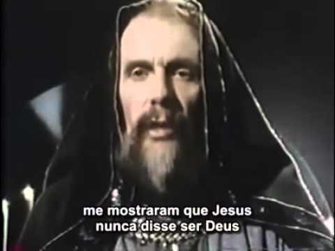 RAMBAN x FREI PABLO CHRISTIANI - DEBATE