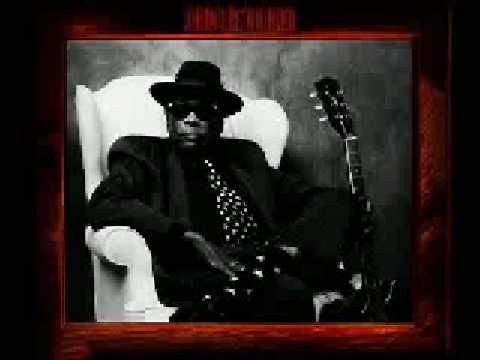 John Lee Hooker - crawlin king snake blues